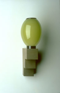 Ouvo Verde Sconce